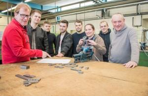 Bild Industriemeisterausbildung 2016