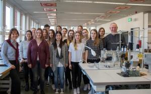 bild refa_kurs an der Hochschule Niederrhein, Februar 2017 klein
